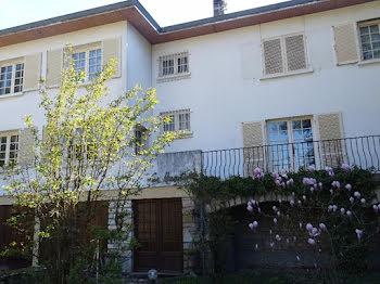 villa à Arceau (21)