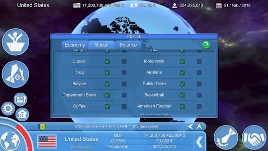Missile War Simulator v1.0.8