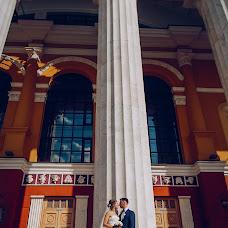 Wedding photographer Irina Volk (irinavolk). Photo of 26.08.2018