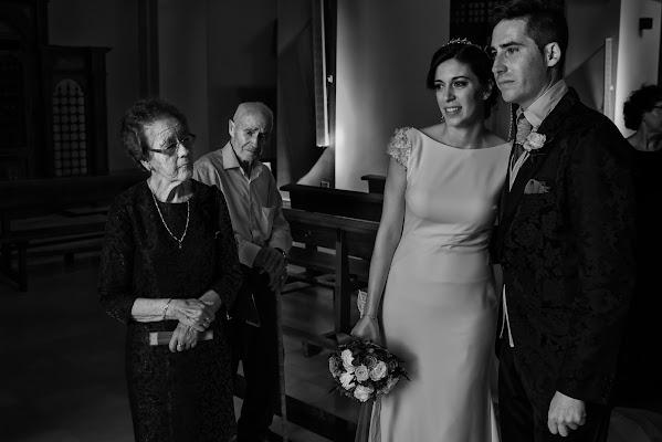 Fotógrafo de bodas Jonatan Manzaneque (manzaneque). Foto del 08.03.2018