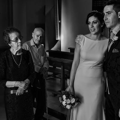 Fotógrafo de bodas Jonatan Manzaneque (manzaneque). Foto del 01.01.1970