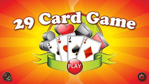 29 Card Game 4.5.2 screenshots 1
