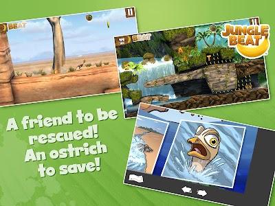 Jungle Beat screenshot 11