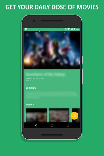 Movies Unlimited 123 3.2.0 screenshots 2