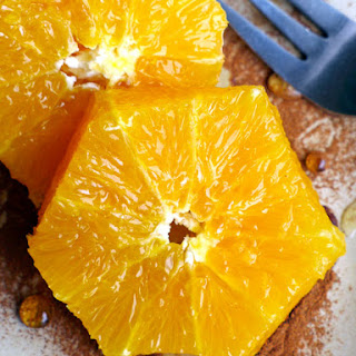 Moroccan Oranges.