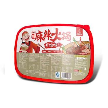 特價9折「米飯版」四川正宗火鍋巴蜀懶人火鍋
