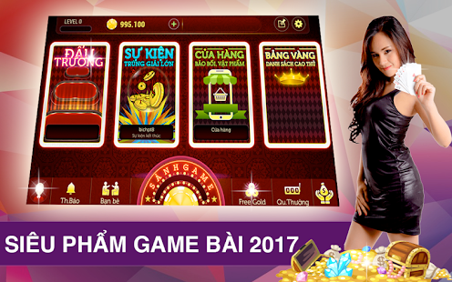 Dau Truong 68 - Game Danh Bai Doi Thuong VIP- screenshot thumbnail