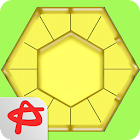 Mosaic Gems: Jigsaw Puzzle icon