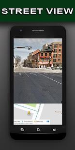 2019 Спутниковое Street View Карты