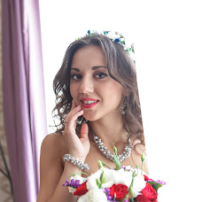 Wedding photographer Gennadiy Kalyuzhnyy (Kaluzniy). Photo of 05.10.2016