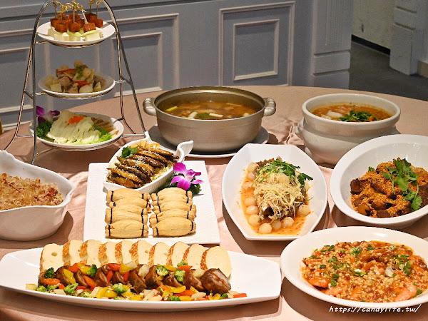 新天地餐飲集團-東區店