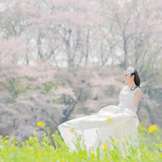 Wedding photographer yun ti (ti). Photo of 25.02.2014