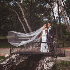 Wedding photographer Aleksey Dackovskiy (Dack). Photo of 22.10.2014