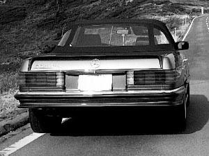 SL  1984年式 R107 500SLのカスタム事例画像 Mackem黒猫さんの2021年08月31日00:27の投稿