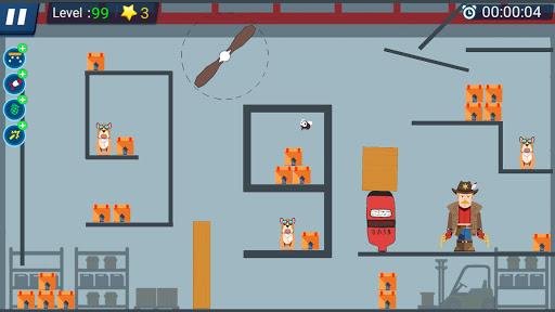 Bullet Fly screenshot 5