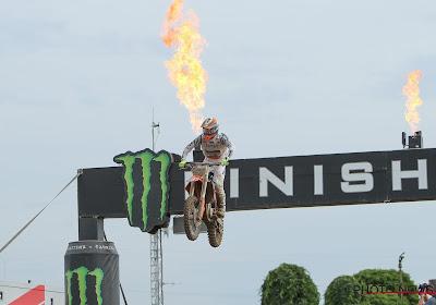 Lommel liefst drie keer het epicentrum van de motorcross dit jaar