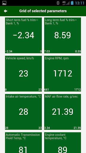 MotorData OBD Car Diagnostics. ELM OBD2 scanner  screenshots 7