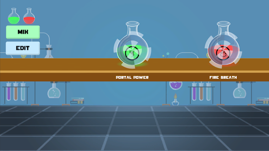 Potion Mixer 3 - náhled
