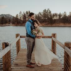Wedding photographer Irvin Macfarland (HelloNorte). Photo of 28.12.2017