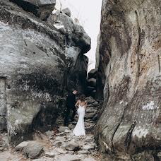 Wedding photographer Olga Urina (olyaUryna). Photo of 19.12.2017