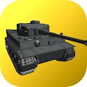 World War 2 Tanks icon