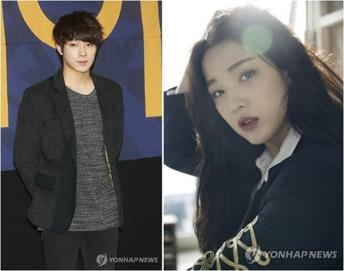 12 Active Idols Who Are Already Getting Married Koreaboo