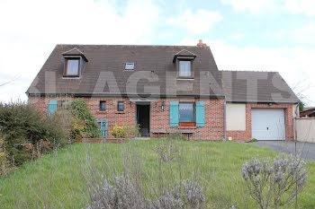 maison à Aux Marais (60)