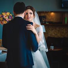Wedding photographer Stanislav Sysoev (sysoev). Photo of 09.03.2018
