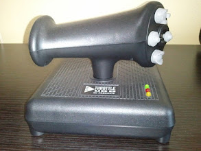 Photo: CH Products Pro Throttle