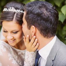 Wedding photographer Yuriy Rotar (iorksla). Photo of 19.08.2015
