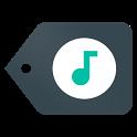 TagMusic - Tag Editor icon