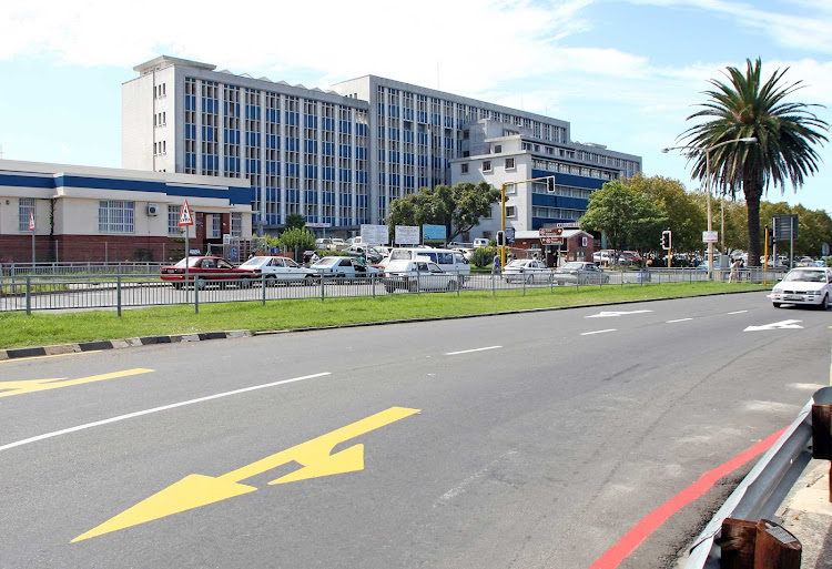 The labour department gave East London's Frere Hospital specific directions on how to deal with Covid-19, which it states were not undertaken.