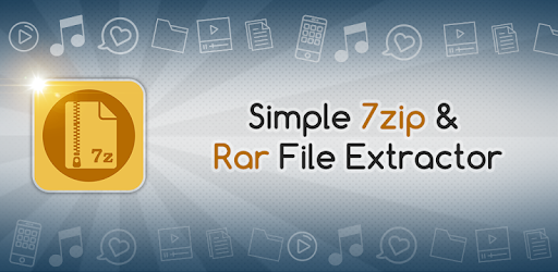 Lite 7z zip & 7z File Extractor - Apps on Google Play