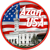 Prayer Time Usa Android APK Download Free By Mazoul Dev