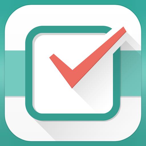 GOAL | todo task管理で目標を速く達成しよう! 生產應用 App LOGO-APP開箱王