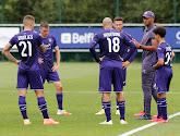 Het gaat snel bij RSC Anderlecht: 'Nieuwste aanwinst geland, medische testen en deal vandaag nog rond'