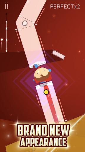 Dancing Ballz: Magic Dance Line Tiles Game screenshot 8