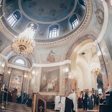 Wedding photographer Artem Vorobev (Vartem). Photo of 01.03.2019