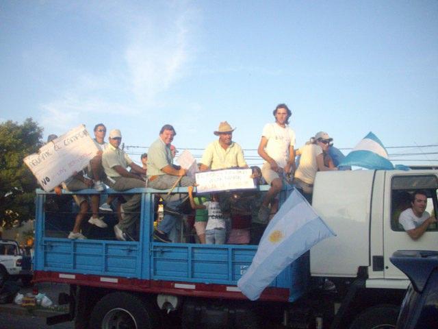Movilización en Entre Ríos Marcha1.JPG