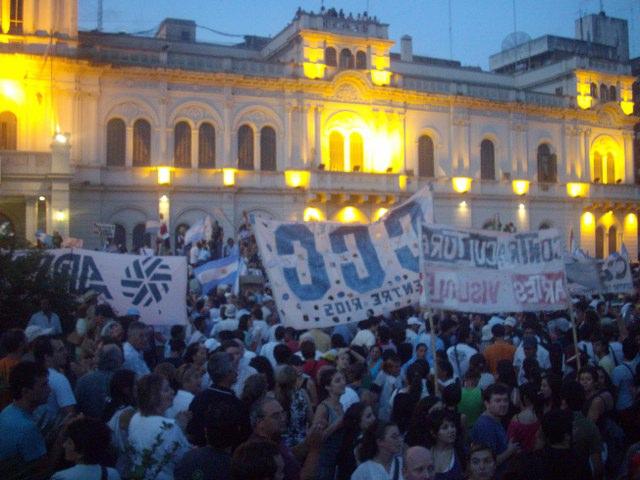 Movilización en Entre Ríos Marcha4.JPG