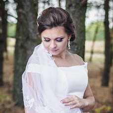 Wedding photographer Marina Petrenko (Pietrenko). Photo of 22.02.2017
