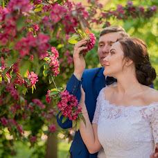 Wedding photographer Natalya Baltiyskaya (Baltic). Photo of 12.06.2017