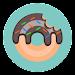 Donut Donation icon