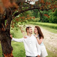 Wedding photographer Aleksandr Egorov (Egorovphoto). Photo of 20.06.2017