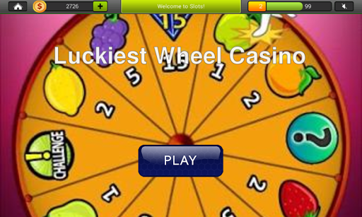 Luckiest Wheel Casino