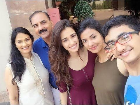 Image result for disha patani family
