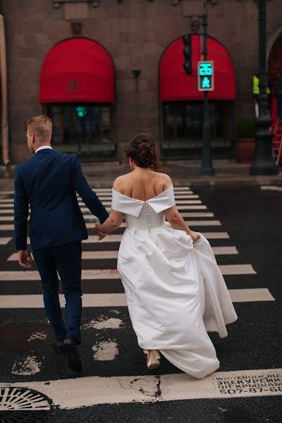 Wedding photographer Kseniya Snigireva (Sniga). Photo of 15.01.2020