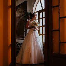 Wedding photographer Fernando Vizcaíno (FerVizcaino). Photo of 31.01.2018