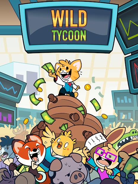 Wild Tycoon