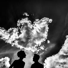 Свадебный фотограф Dmytro Sobokar (sobokar). Фотография от 18.04.2018